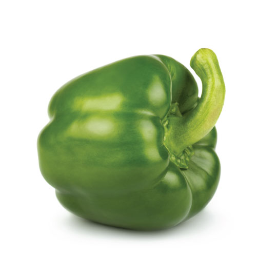 Pepper - Green Bell Image
