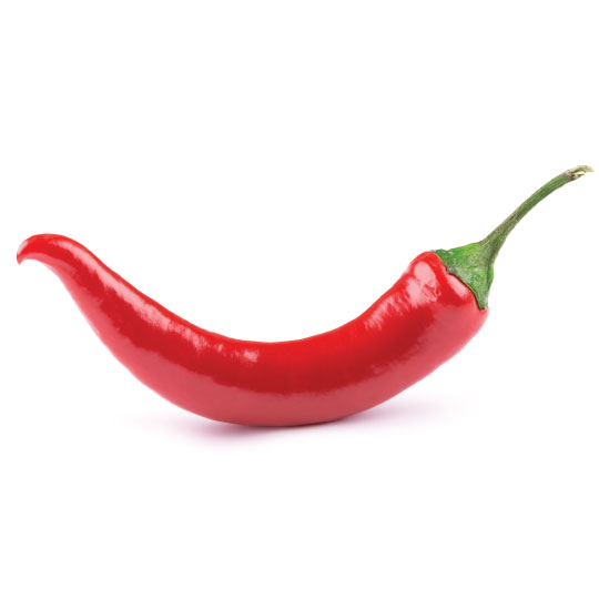 Pepper, Chili Image