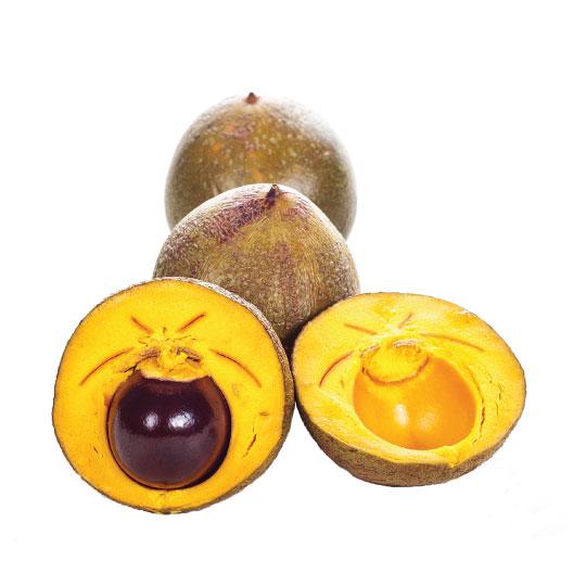 蛋黄果 Image