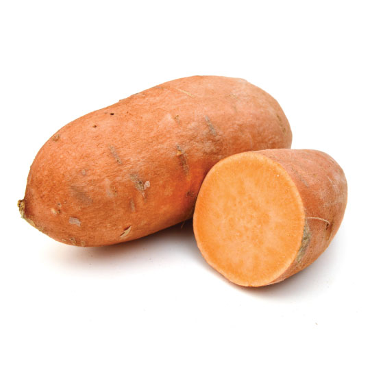 Sweet Potato Image