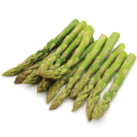 Asparagus, Green Image