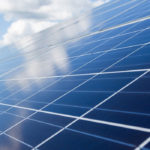 Photovoltaic solar panels for sustainable power